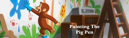 Painting The Pig Pen